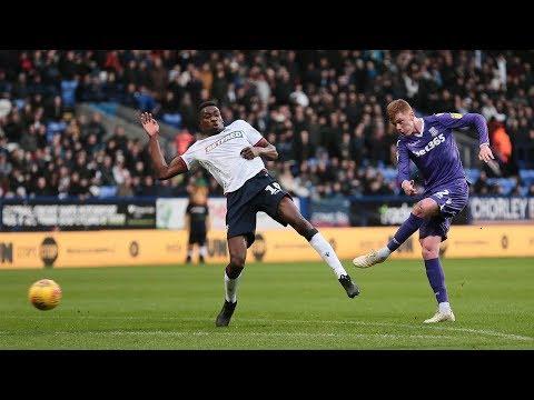 Highlights: Bolton Wanderers v Stoke City
