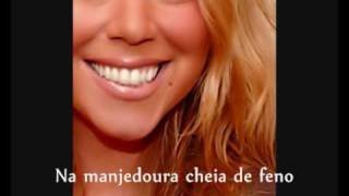 Mariah Carey-Jesus Oh What A Wonderful Child (legendado)