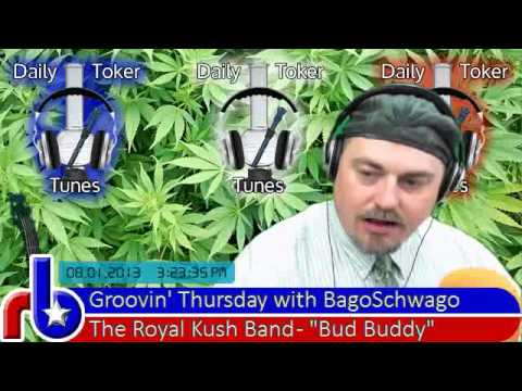 The Russ Belville Show #236 - While Illinois Passes Strictest Medical Law, Uruguay Legalizes