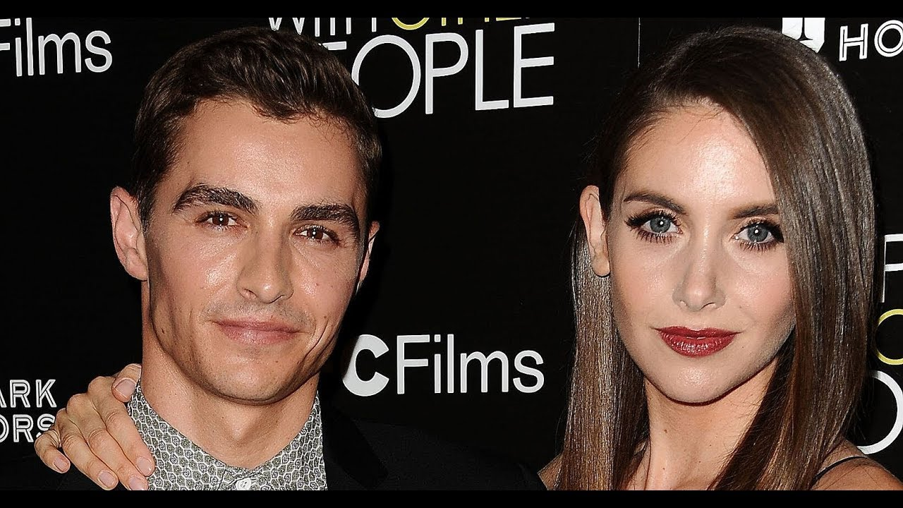 Alison Brie Reveals How She Met and Fell in Love with Dave Franco ...