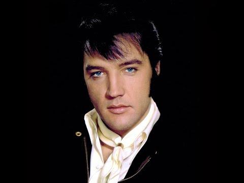 Elvis Presley - Words - BeeGees Cover 1970