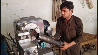 How to Rebuild Drİve Shaft in Pakistani Local Workshop | Repairing Drive Shaft