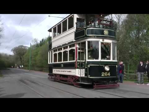 My 72nd Birthday Trip To Beamish Via Kings Cross- York- Newcastle