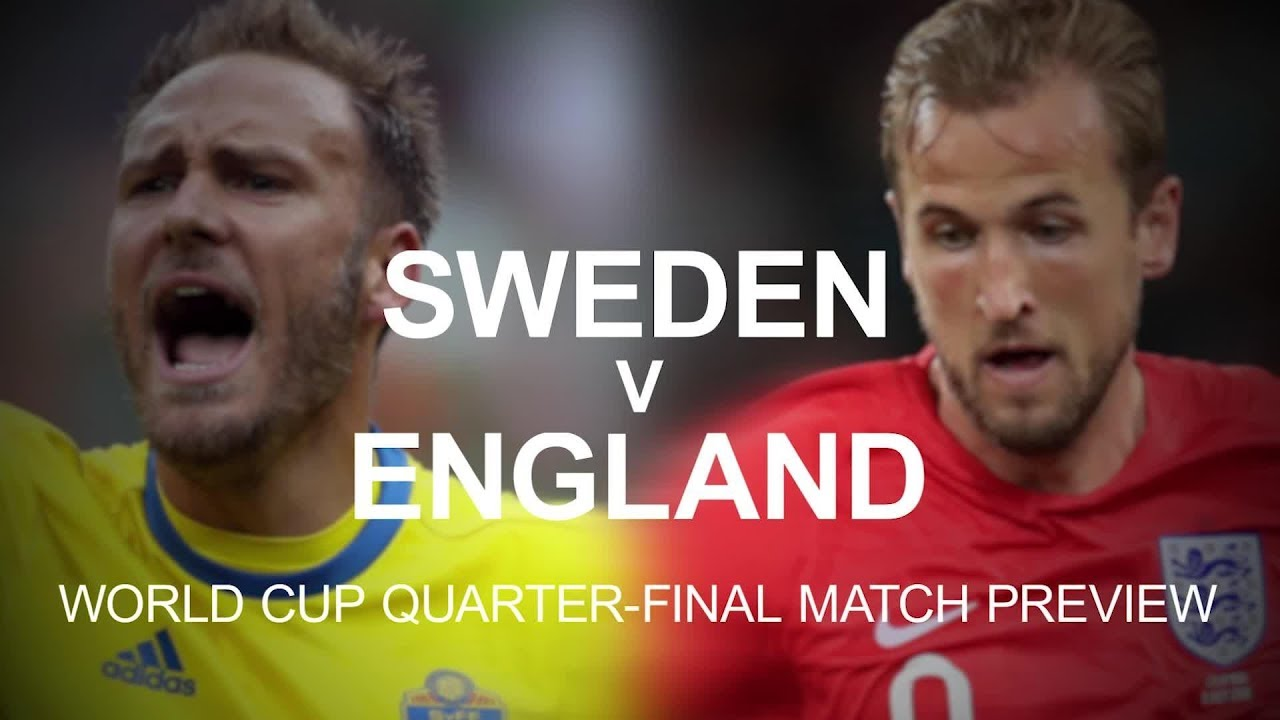 Download Sweden vs England 0 2   All Goals & Highlights   07 07 2018 HD World Cup   From