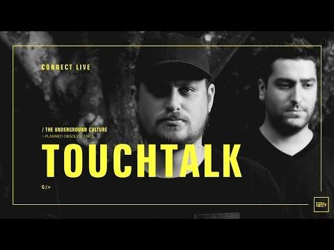 TouchTalk - Connect Live