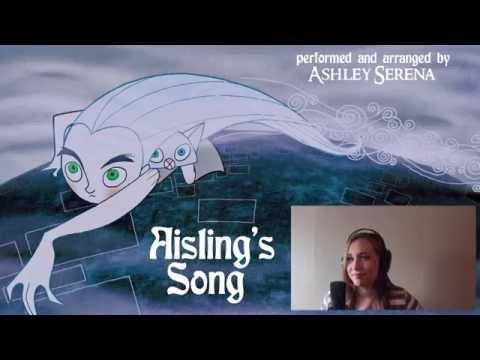 Aisling's Song ~ Ashley Serena