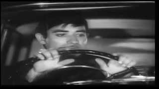 K.G. Sharma - Chand Aanhe Bharega - Phool Bane Angaarey (1963) - Karaoke Cover