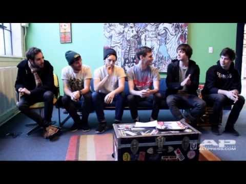 AP Presents: French lessons with Chunk! No, Captain Chunk!
