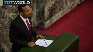 Ethiopia Politics: Abiy visits his native Oromia region