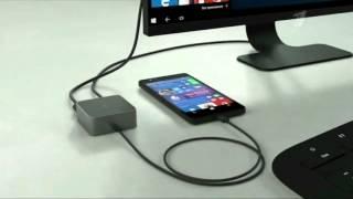 (2015) Microsoft Lumia 950 (две сим-карты) - Работает как компьютер