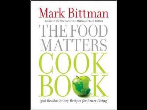 The food matters cookbook 500 revolutionary recipes pdf youtube the food matters cookbook 500 revolutionary recipes pdf forumfinder Images