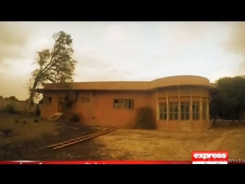 Woh Kya Hai 24 July 2016 - Haunted House in Interior Sindh - Express News