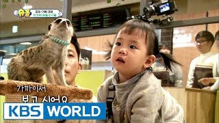 The Return of Superman | 슈�맨� �아왔다 - Ep.171 [ENG / 2017.03.05]