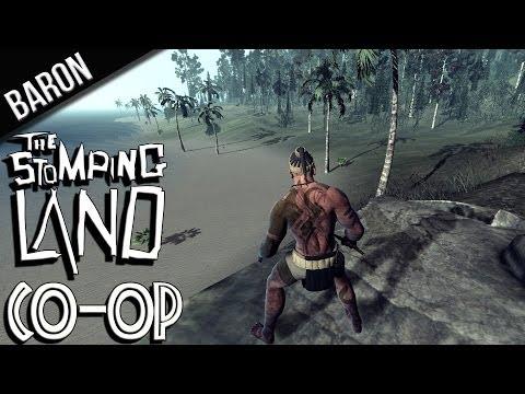 The Stomping Land Coop Part 1 - Fresh Start, Fresh Meat!