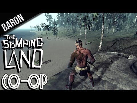 The Stomping Land Coop Part 1 - Fresh Start, Fresh Meat!