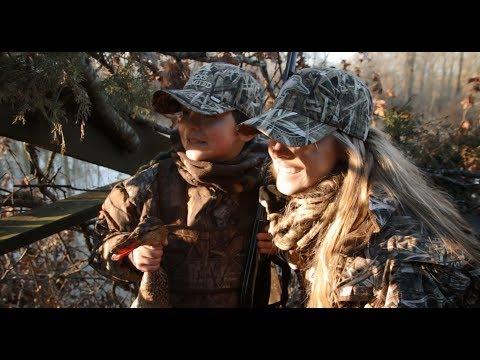 DU TV 2016 Episode 12: Arkansas Youth Hunt