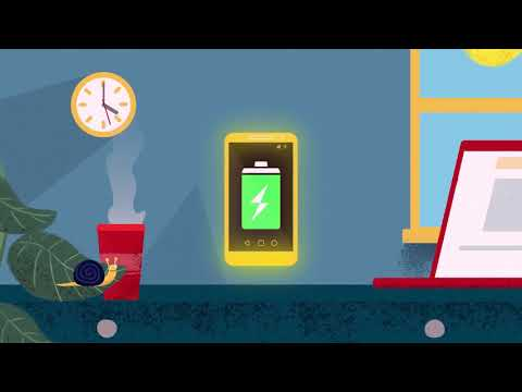 Battery Saver ★ Bataria Energy Saver - Best Battery Saving App For Android 2018