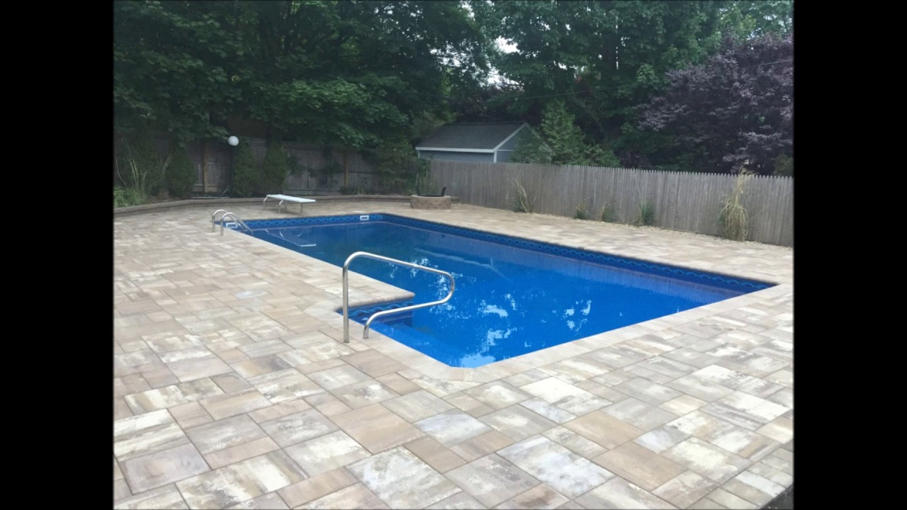 Merveilleux Pool Patio, Dix Hills, N.Y 11746 | Cambridge Ledgestone XL Smooth | Stone  Creations Of Long Island