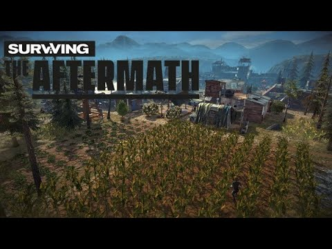 Surviving the Aftermath Trailer - Images - About This Game |