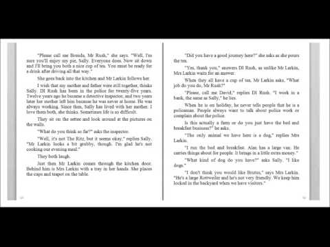 Learn English Through Story - Subtitles: A Shot in the Night By Ridley Andrew - Level 2