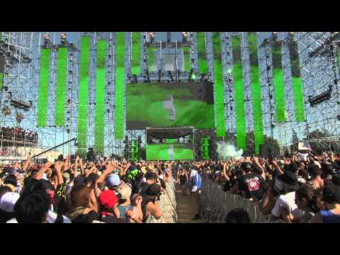 DJ MUSTARD - LA CONNECT @ HARD SUMMER DAY 2 - 8.2.2015