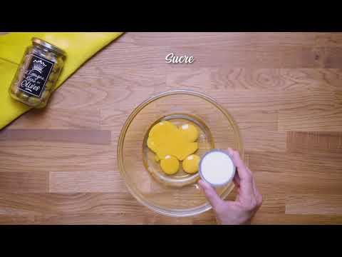 gâteau-roulé-à-l'orange-et-à-la-crème-d'olives-vertes