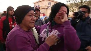 Alrededor de 50 muertos en motín en una cárcel mexicana