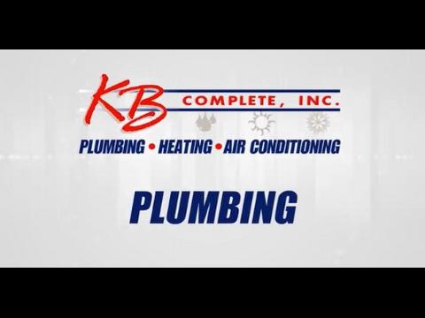 Plumbing Kb Complete Inc