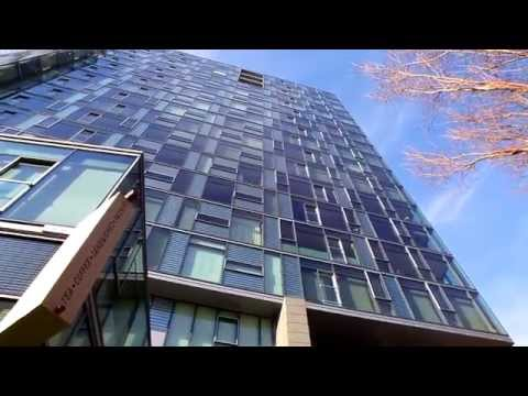 Spectacular Portland Penthouse | The Eliot Tower | Downtown Portland luxury real estate
