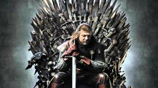 Game of Thrones (Season 1) Soundtrack - 01 - Main Title