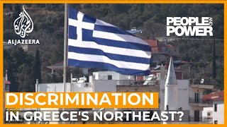 Western Thrace, Contested Space: The Turks of northeast Greece | People and Power