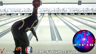 Storm Electrify Pearl Bowling Ball Review
