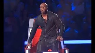 Download Top 10 performance Shocked coaches in The voice Audition 2018 Mp3 and Videos