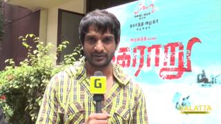 Thagararu Team Speak About the Movie
