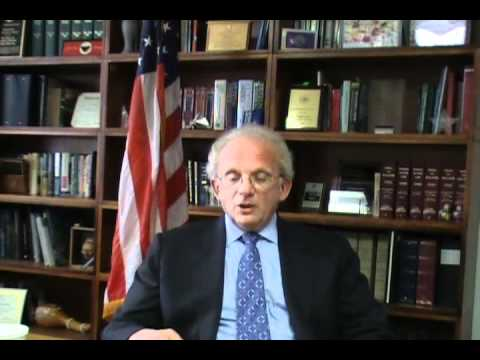 Congressman Howard L. Berman Statement to 30 YEARS AFTER