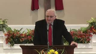 The Rise of the  Church of Lucifer Pastor Charles Lawson