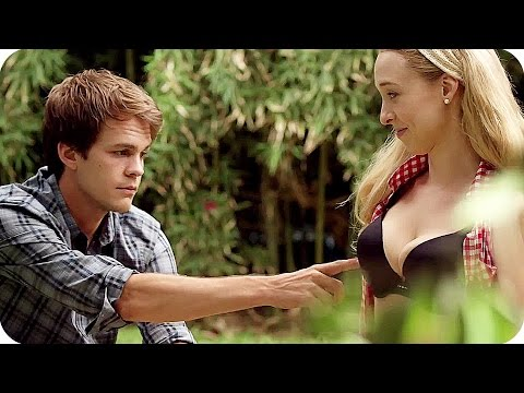 THE LATE BLOOMER Trailer (2016) Johnny Simmons, J.K. Simmons Comedy