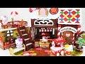 키티 여행 1-헬로 키티 초코 초코 하우스 뽀로로 장난감 Choco Choco Hello Kitty House toys チョコチョコ ハロー キティ ハウス