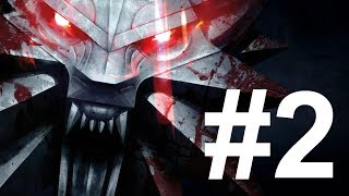 #2 The Witcher 3 Wild Hunt PS4 Live