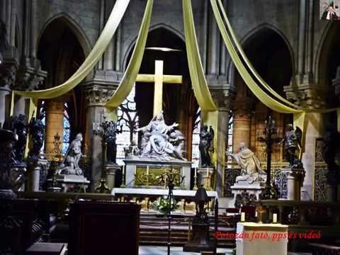 Notre Dame belső képei 2013     1