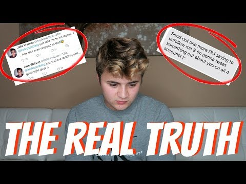 THE TRUTH IS FINALLY OUT...WHAT REALLY WENT DOWN!! || EVERYTHING EXPOSED!!