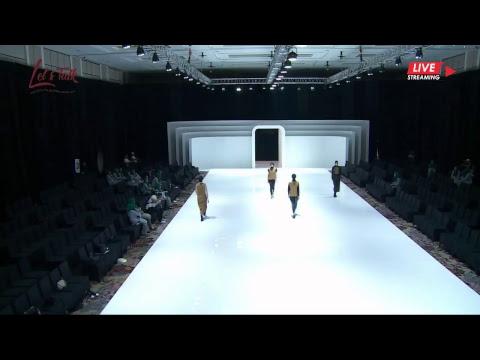 L.Tru Annual Fashion Show 2018 - Let's Talk (GR)