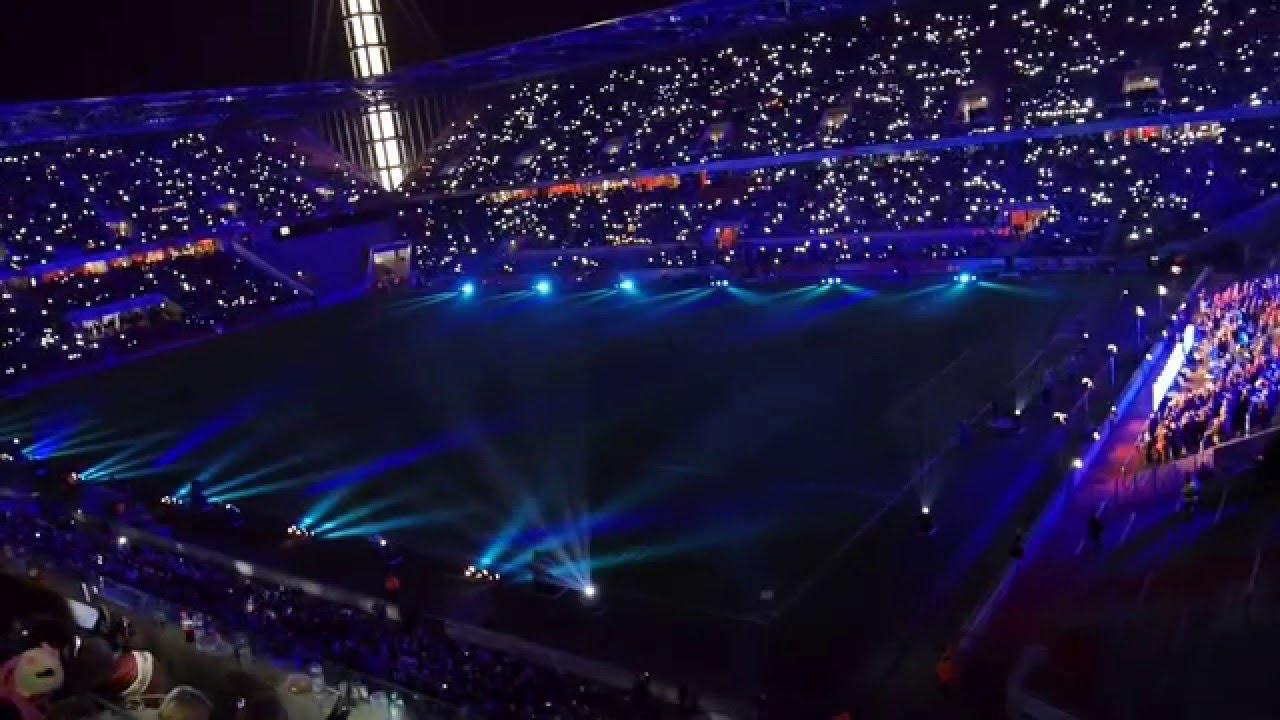 Stadion Singen Köln