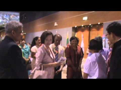 สพป.สข.2 จัดงานวันครูปี 2555