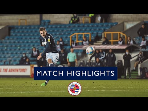 Millwall Reading Goals And Highlights