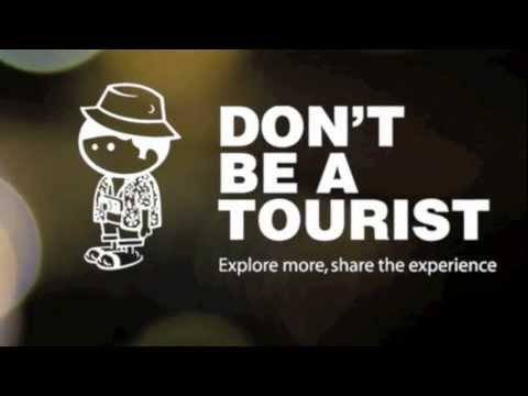 Don't be a tourist - North Wales Explorer