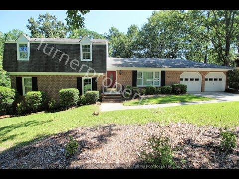 871 Gardendale Dr Columbia SC 29210 For Rent Turner Properies - YouTube