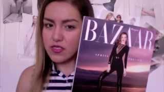 VLOG Edition: The Best Fashion Magazines