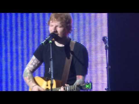 Ed sheeran dating in Melbourne