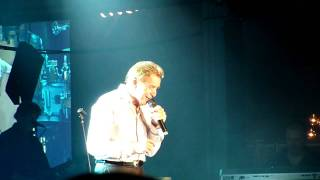 Will Tura - Arme Joe (fragment) - Druivenfeesten Overijse (23/8/2011)